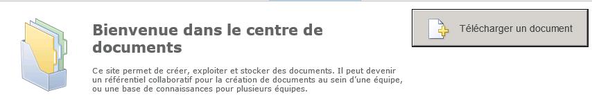 Centre de documents