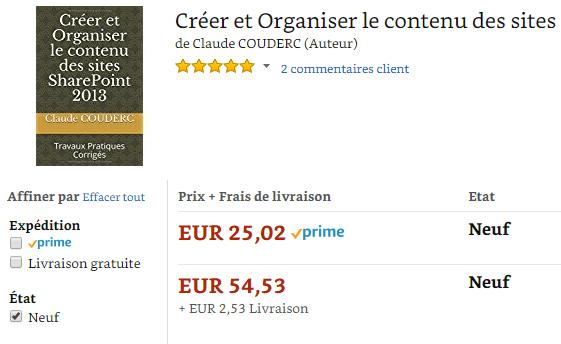 Acheter moins cher