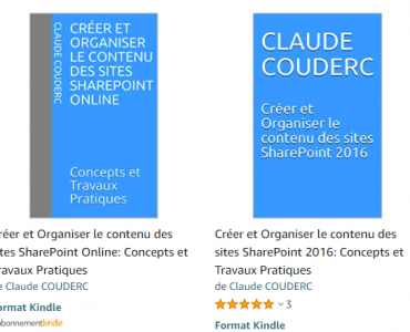 Ebook 9,99 € sur SharePoint, IIS et Exchange